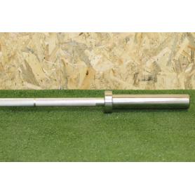 Barra Aluminio Silver 7.5KG
