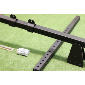 Extension Rack 1x2.9 Metros