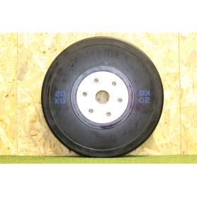 Disco Competicion Pro 20kg
