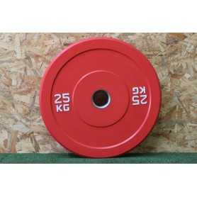 Disco Bumper Color 25KG