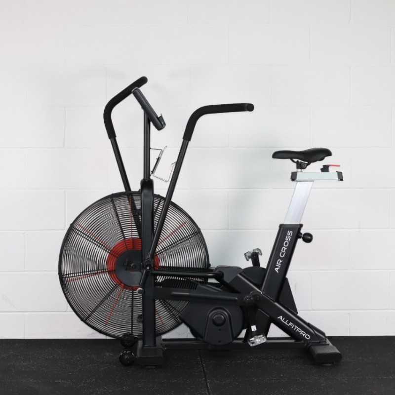 Air Bike ALLFITPRO Red